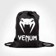 Bolsa con cordón Venum Classic negro / blanco