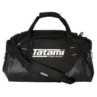 Bolsa Tatami Competitor Kit Black