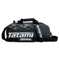 Bolsa Tatami Grey Camo