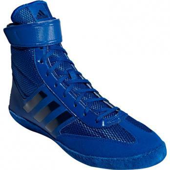 Botas de Boxeo Adidas Combat Speed 5 Azul