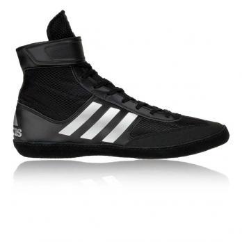 Botas de Boxeo Adidas Combat Speed 5 Negra