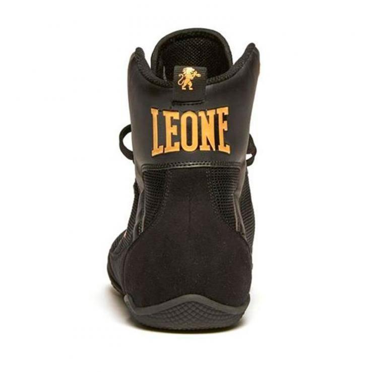 Botas de Boxeo Leone Premium CL110