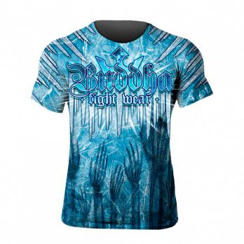 Camiseta Buddha Ice