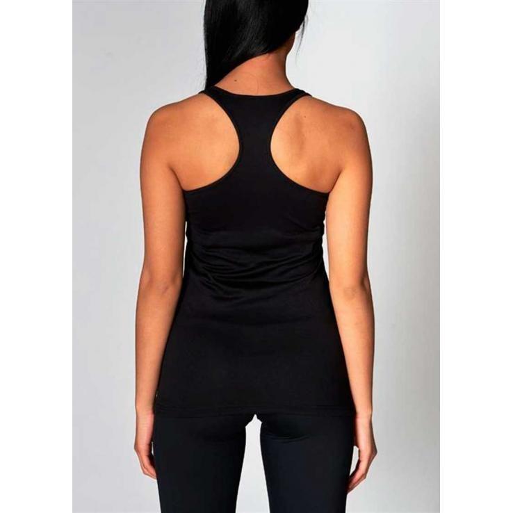 Camiseta Mujer Leone Extrema 3 negro