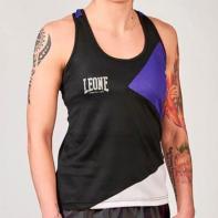 Camiseta Mujer Leone Fighter Life