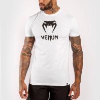 Camiseta Venum Classic Blanca