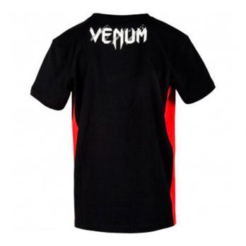 Camiseta Venum Contender Niños