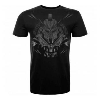 Camiseta Venum Gladiator Negro Matte