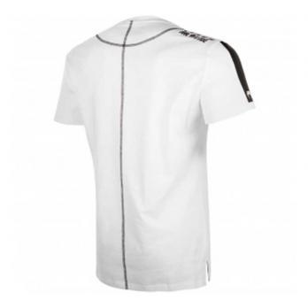 Camiseta Venum Limitless Blanco