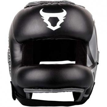 Casco Barra Ringhorns Nitro negro by Venum