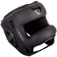 Casco Barra Ringhorns Nitro negro matte  by Venum