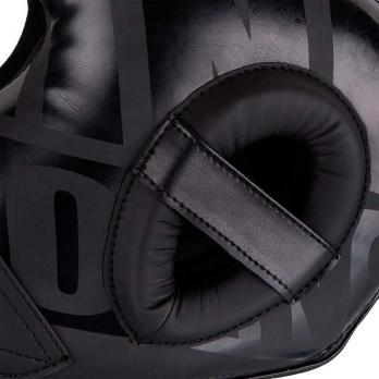 Casco Barra Ringhorns Nitro negro matte  by Venum