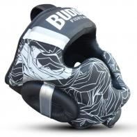 Casco de boxeo Buddha Galaxy black