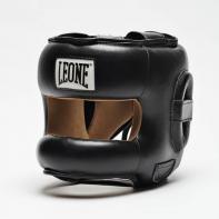 Casco de boxeo Leone Protection