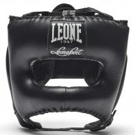 Casco de boxeo Leone The Greatest