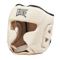 Casco Leone Training blanco