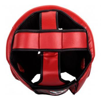 Casco Ringhorns Charger Rojo By Venum