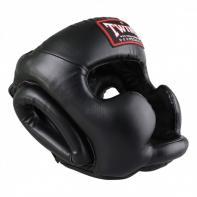 Casco de boxeo Twins HGL 3 negro