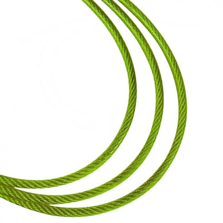 Comba de boxeo Venum Thunder Evo negro / verde