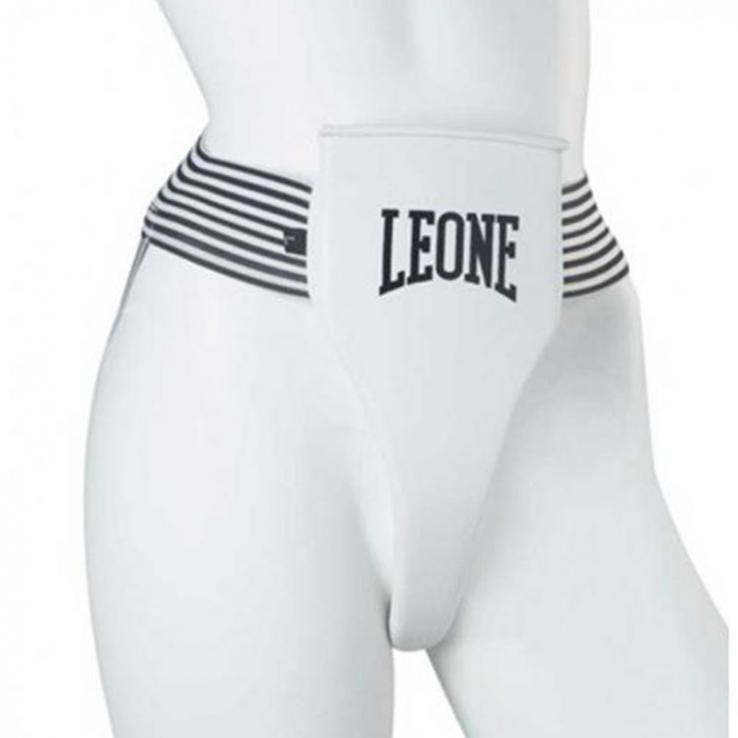 Coquilla femenina Leone