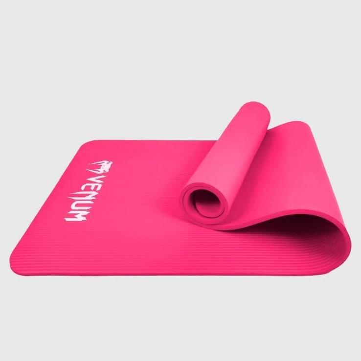 Esterilla Venum Yoga Laser rosa