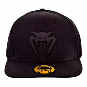 Gorra Venum Classic Negro Matte