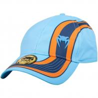 Gorra Venum Cutback azul / naranja