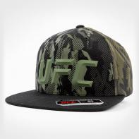 Gorra Venum UFC Authentic Fight Week Unisex khaki