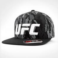 Gorra Venum UFC Authentic Fight Week Unisex negro