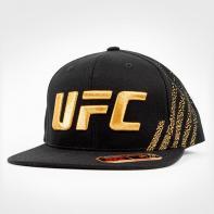 Gorra Venum UFC Unisex negro / dorado