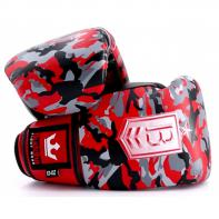 Guantes de boxeo Buddha Army Bloody