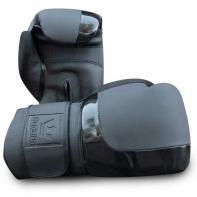 Guantes de boxeo Buddha Black X3