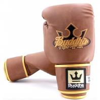 Guantes de boxeo Buddha Fight X Old School