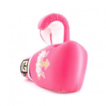 Guantes de boxeo Buddha Fight X Rosas