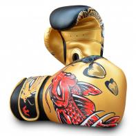 Guantes de boxeo Buddha Koi  2.0