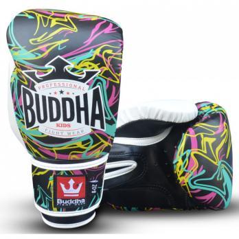 Guantes de boxeo Buddha Pikachu Niños