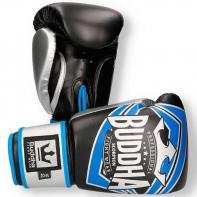 Guantes de boxeo Buddha Scorpion azul