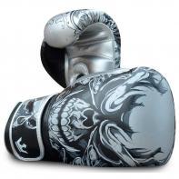 Guantes de boxeo Buddha Skull 2.0