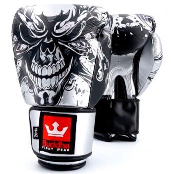 Guantes de boxeo Buddha Skull