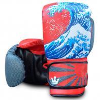 Guantes de boxeo Buddha Tsunami 2.0