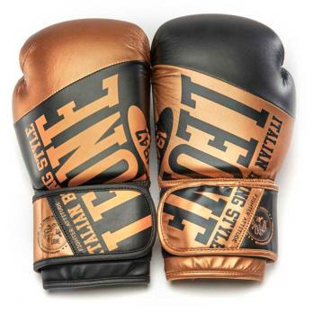 Guantes de boxeo Leone Next