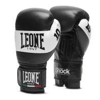 Guantes de boxeo Leone Shock