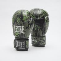 Guantes de boxeo Niños Leone Camo