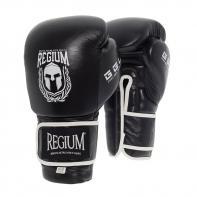 Guantes de boxeo Regium Imperial black