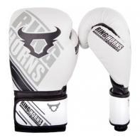 Guantes de boxeo Ringhorns Nitro Blanco By Venum