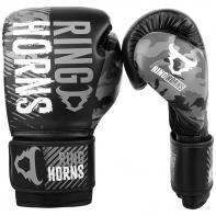 Guantes de boxeo Ringhorns Charger Camo negro