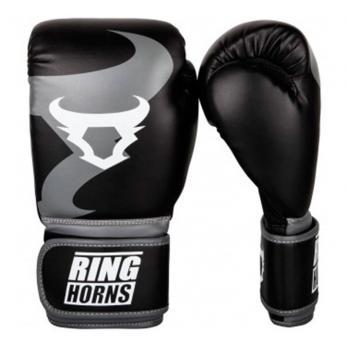 Guantes de boxeo Ringhorns Charger Negro By Venum
