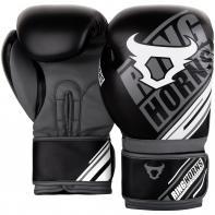 Guantes de boxeo Ringhorns Nitro Negro By Venum
