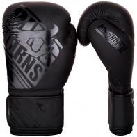 Guantes de boxeo Ringhorns Nitro Negro Matte By Venum