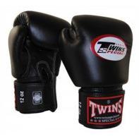 Guantes de boxeo Twins BGVL 3  Negros